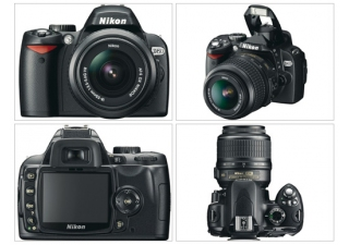 appareil photo Nikon_d60_a