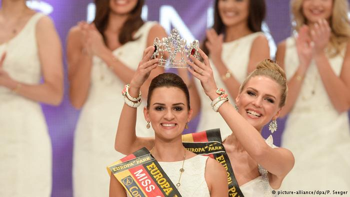 Candidatas a Miss Tierra 2016.  Final 29 octubre 2016 Mede1