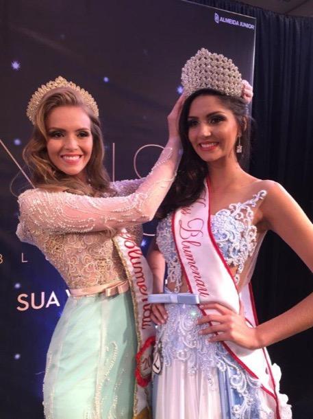 candidatas a miss santa catarina universo 2016, final: 27 de agosto. - Página 4 20160502-blumenau-32
