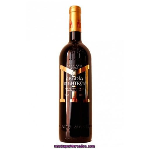 Vinos aceptables en supermercado por menos de 5€ Vino-tinto-ribera-duero-reserva-abadia-mantrus-botella-750-cc-pid-28568980