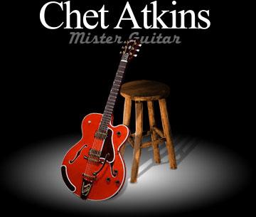 CHET ATKINS Splash_art