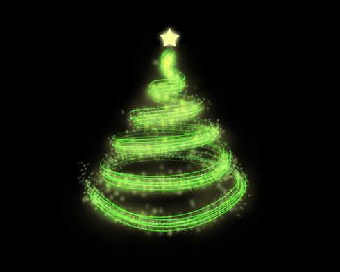 Problema regali di Natale! Natale-albero