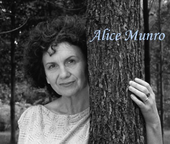 Alice Munro AliceMunro.preview