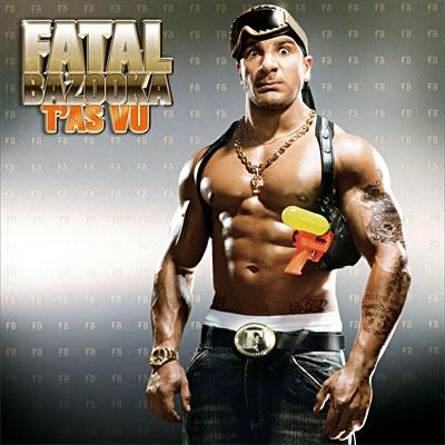 Vos pochettes d'album préférées - Page 2 Fatal-bazooka-film-youn