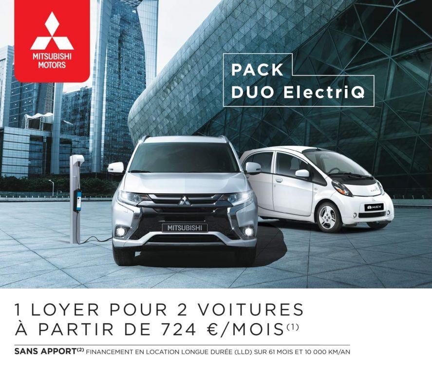 [Actualité] Mitsubishi  - Page 2 Pack-duo-electriq