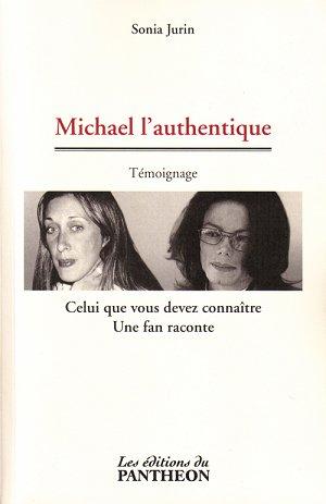 [LIBRI] In uscita in Francia: Michael Jackson King e altre... Pantheon