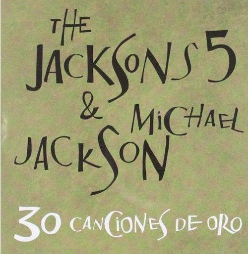 Nuova compilation della Motown dedicata ai J5 e MJ J5espagne