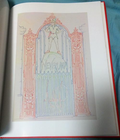 Nuovo libro: Kunstwerke von Michael Jackson 140703b9ft9bl96thp9szt