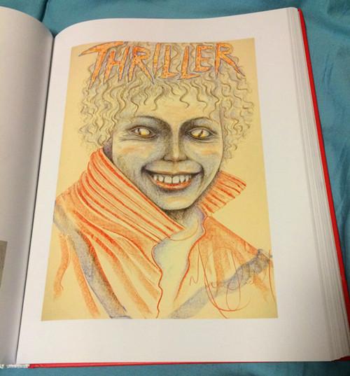 Nuovo libro: Kunstwerke von Michael Jackson 140705p9xes3leywp2nnez