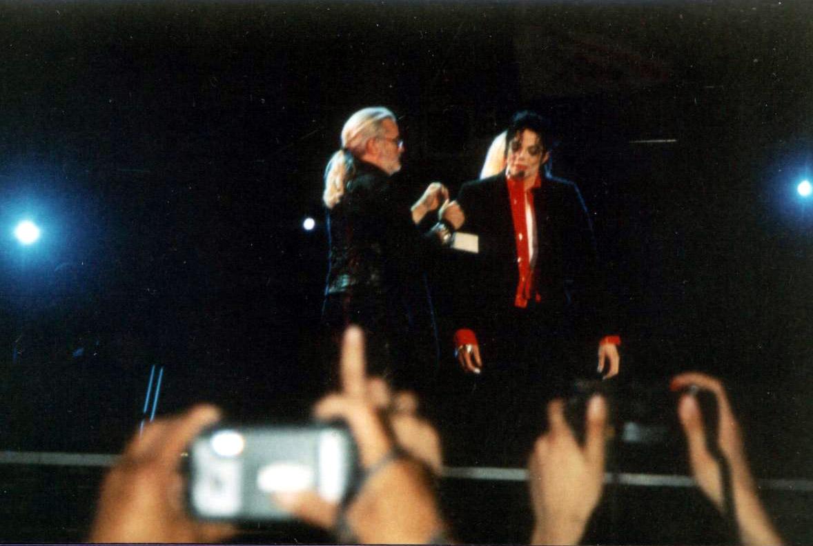 Raridades: Somente fotos RARAS de Michael Jackson. Perso20