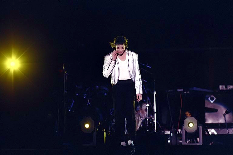 Raridades: Somente fotos RARAS de Michael Jackson. J
