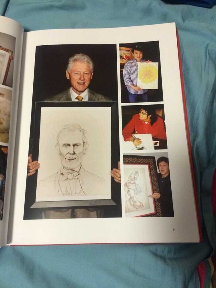 Nuovo libro: Kunstwerke von Michael Jackson 12250127_1050576871630885_5820053065911786017_n