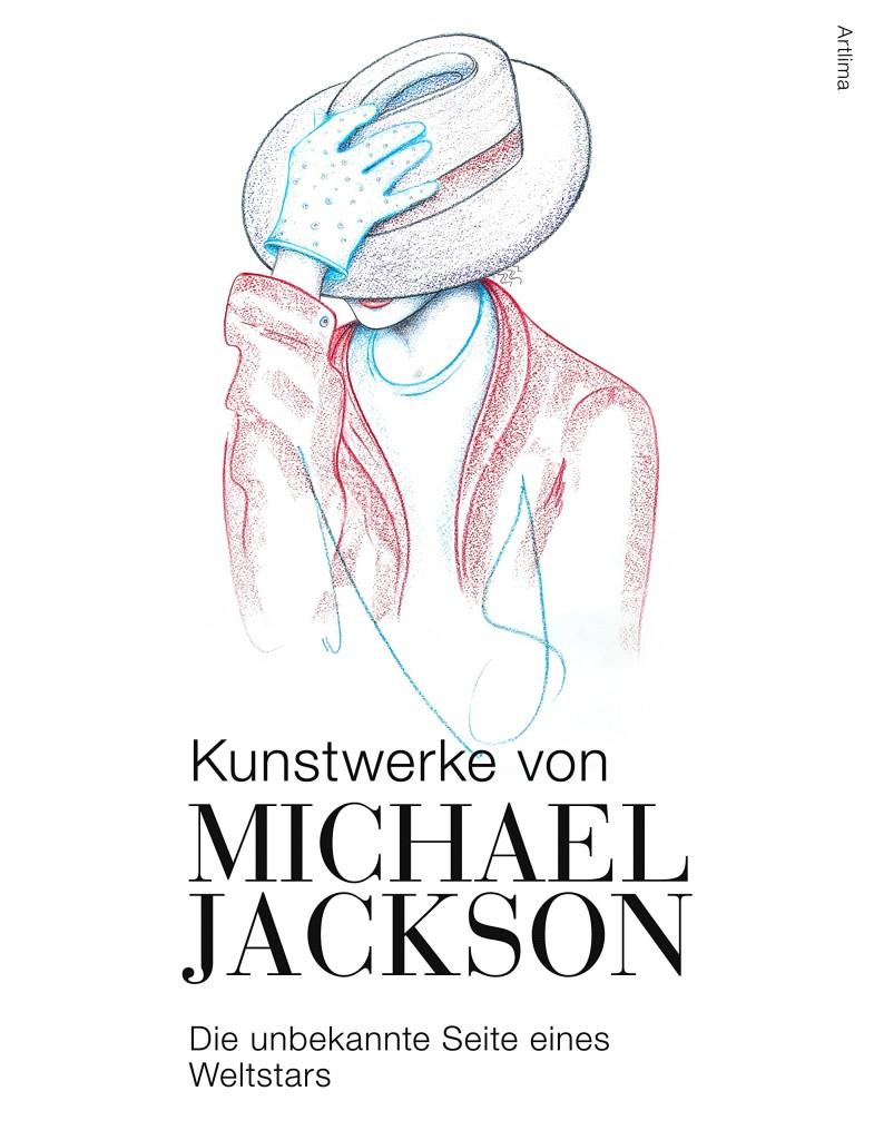 Nuovo libro: Kunstwerke von Michael Jackson 81SmVZQbQOL-785x1024
