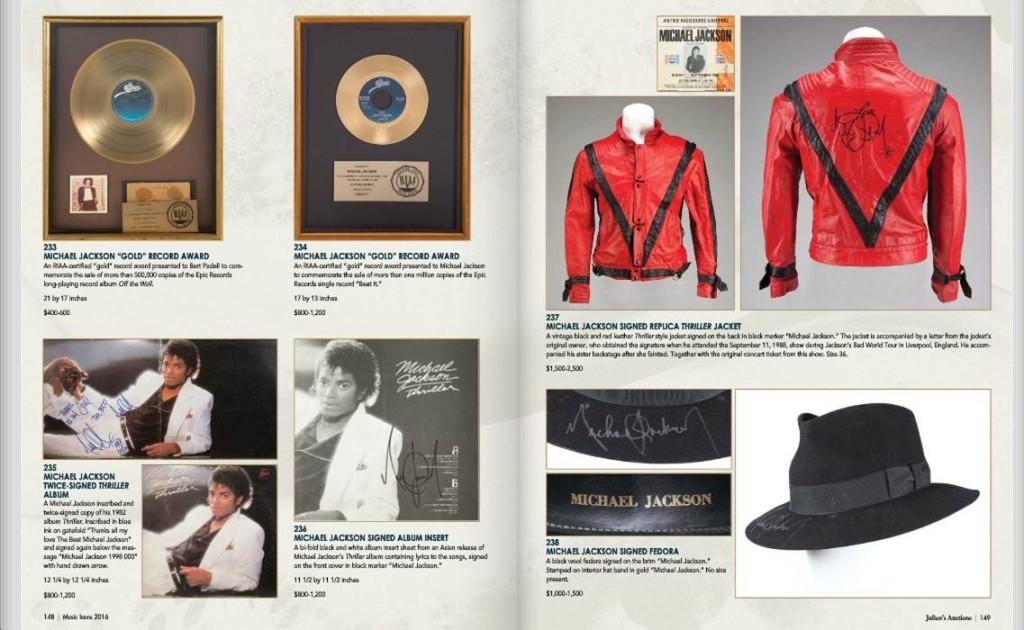 "Nuova asta ""Music Icons"" dalla famosa casa d'aste di Julien's Auctions JAu5-1024x630"