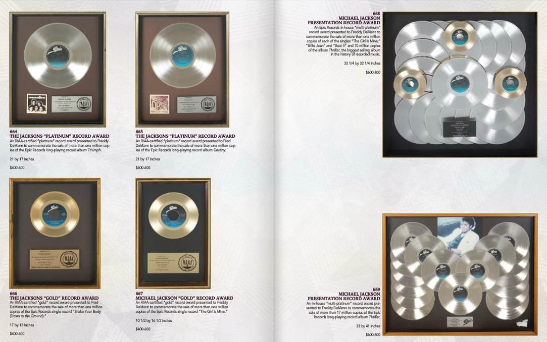 """Nuova asta da Julien's Auctions intitolata """"Icons and Idols Rock N' Roll"""" il prossimo novembre Julien02"""