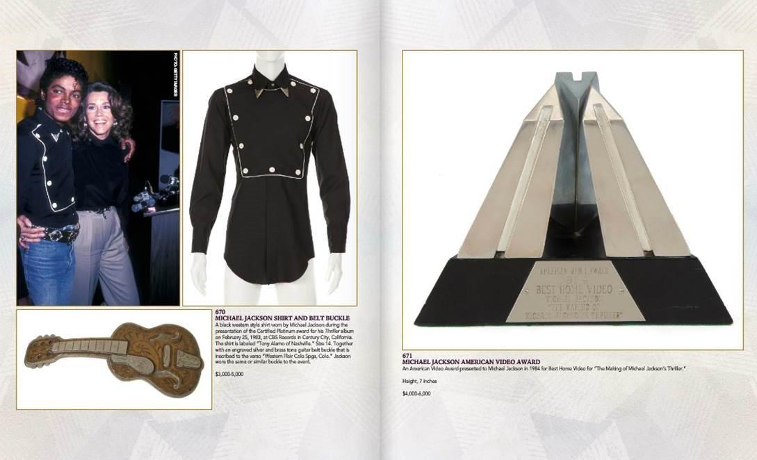 """Nuova asta da Julien's Auctions intitolata """"Icons and Idols Rock N' Roll"""" il prossimo novembre Julien03"""