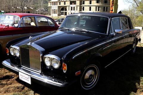 La Rolls Royce di MJ in esposizione in Libano 163053_mainimg