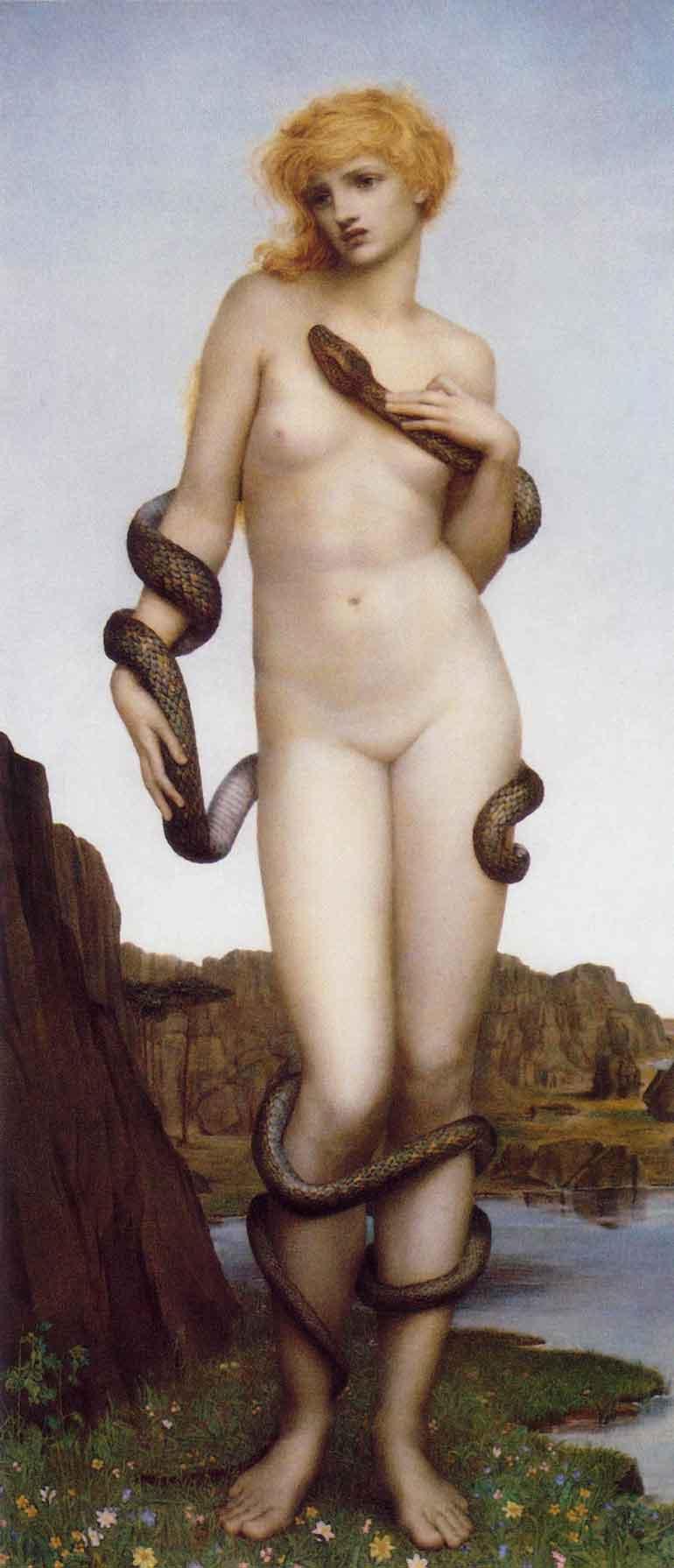 Mitología griega - Página 4 CadmusHarmoniaEvelynMorgan