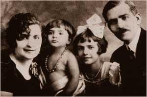 María Callas Maria_Callas_Family