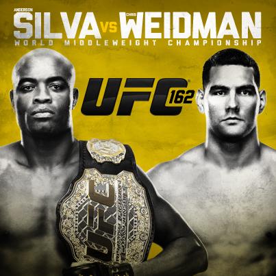 Anderson Silva vs Chris Weidman en el cara a cara - Página 2 SilvaWeidman
