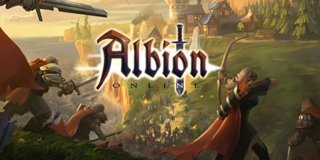 [MMORPG Sandbox] Albion Online 1146878855id5628gol