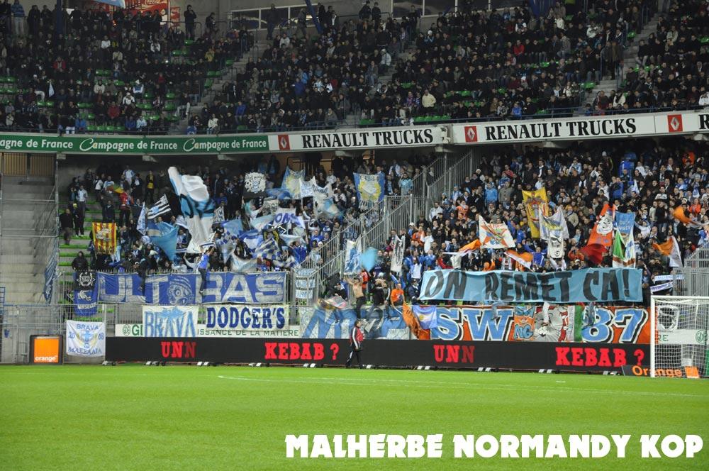 Olympique Marseille Marseille06