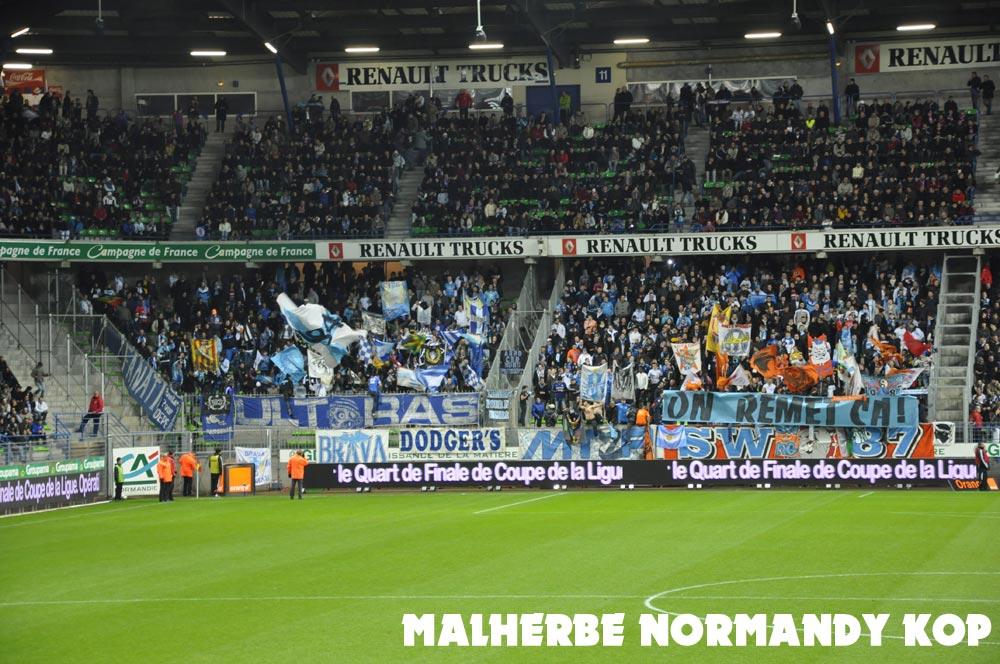 Olympique Marseille Marseille07