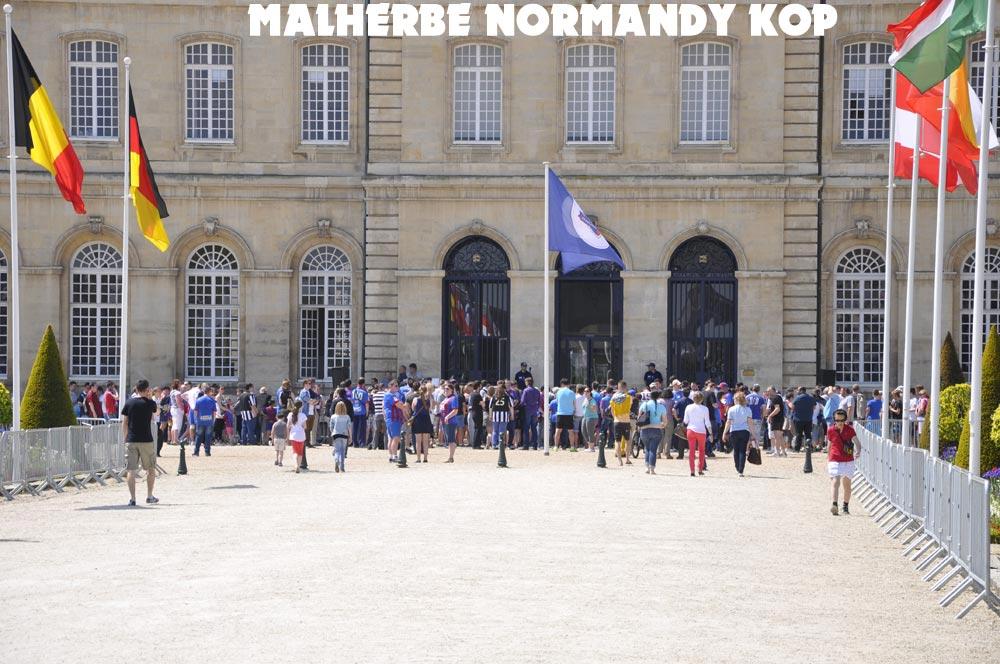 [28e journée de L2] SM Caen 1-1 Nîmes Olympique - Page 21 Mairie01_0