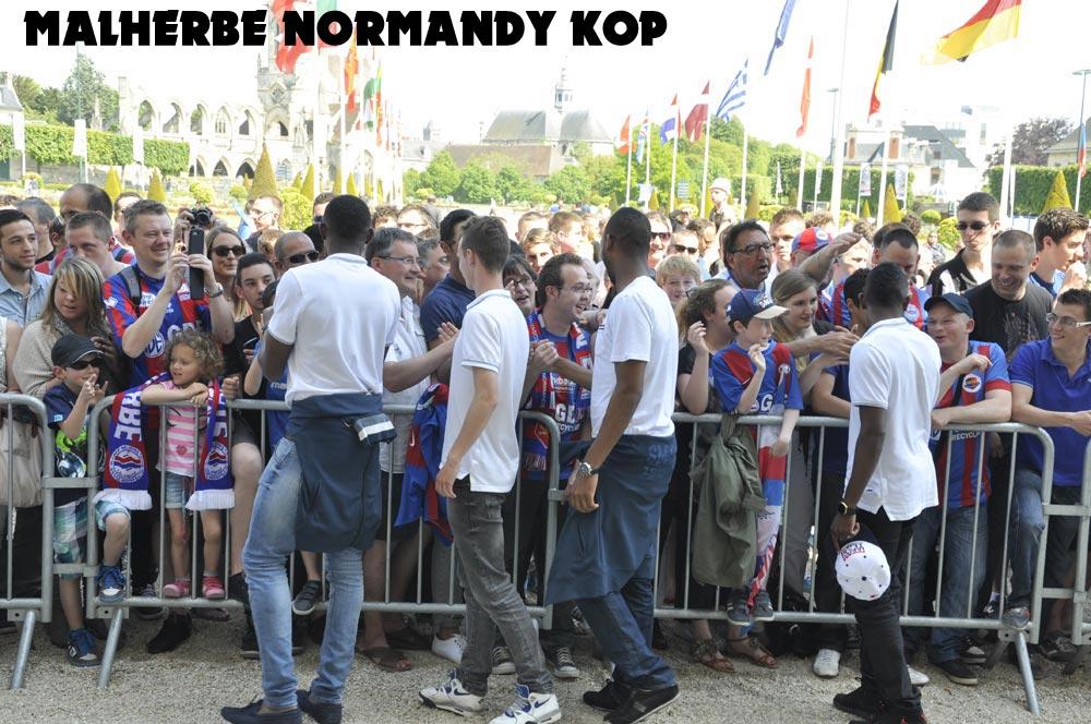 [28e journée de L2] SM Caen 1-1 Nîmes Olympique - Page 21 Mairie12_0
