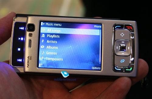 صور جوالات نوكيا N95