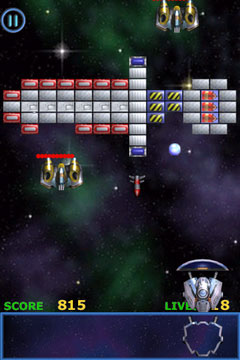 [JEU] METEOR BRICK BREAKER : Un bon casse brique / shoot'em up [Démo/Payant] Ameteor5_240