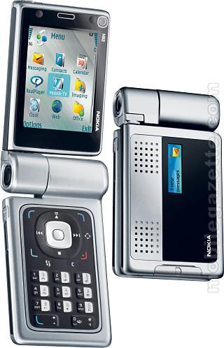 موبايلات نوكيا Nokia-n92