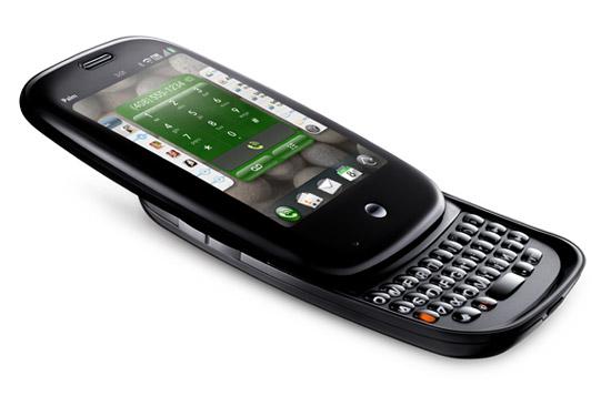 Hệ điều hành - linh hồn của smartphone Palm-pre-2
