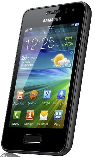حدث موديلات  Samsung-Wave-M