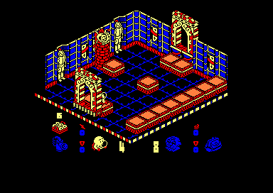 AMSTRAD CPC Vs C64, FIGHT !!!! - Page 5 119645-head-over-heels-amstrad-cpc-screenshot-a-glowing-crystal