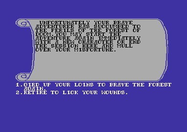 La Forêt de la Malédiction - Page 7 169988-the-forest-of-doom-commodore-64-screenshot-alas-your-quest