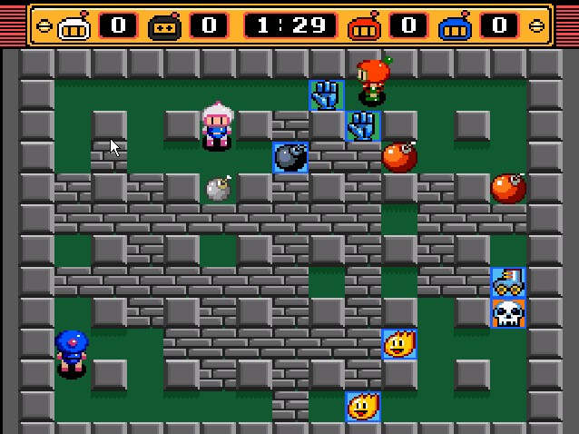 Your Five Most Influential Games (A TOH-Inspired Thread) 47278-super-bomberman-2-snes-screenshot-battle-stage-1-start
