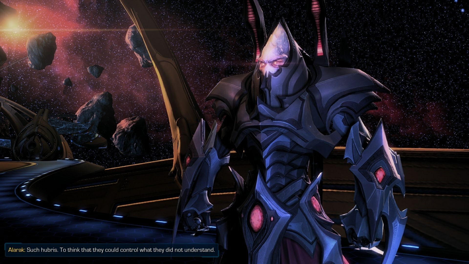 Alarak theme for Kabal - Help 830083-starcraft-ii-legacy-of-the-void-windows-screenshot-one-of