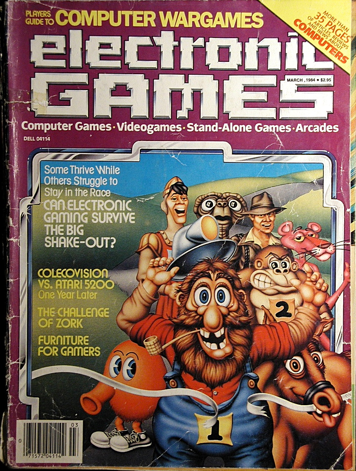 Anecdotes, Rumeurs et Légendes du Jeux Vidéo! (Jap &US) - Page 4 Elecgames-mar84