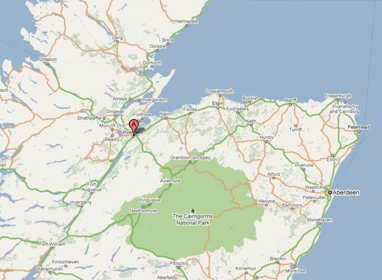 Outlander , en Escocia Image010