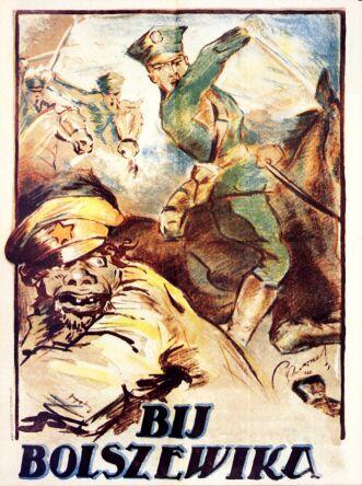 1-я Конная армия минимум на четверть состояла из иностранцев - Страница 5 Bolshev