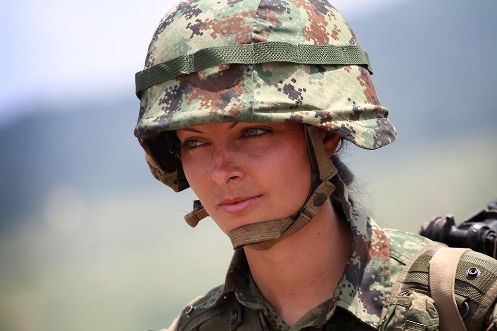 Armée Serbe / Vojska Srbije / Serbian Armed Forces - Page 3 IMG_2016