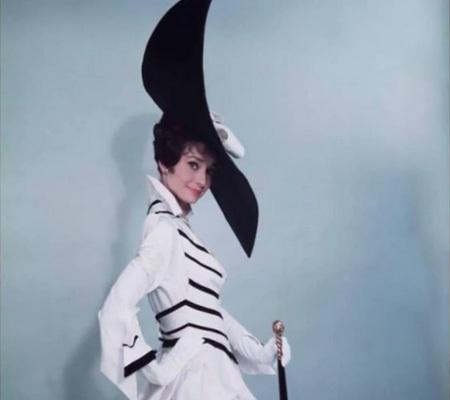 L'asta di Audrey Hepburn Audrey-hepburn