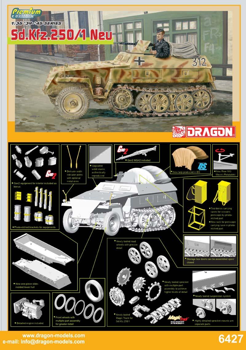 1/35 Leichte Gepanzerte Munitionskraftwagen Sd.Kfz 252 1143_6427-poster-s