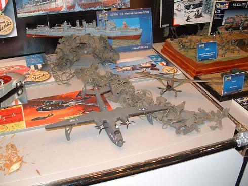 Modelismo Aeronaval - Armada Argentina Revell_btf_classics2