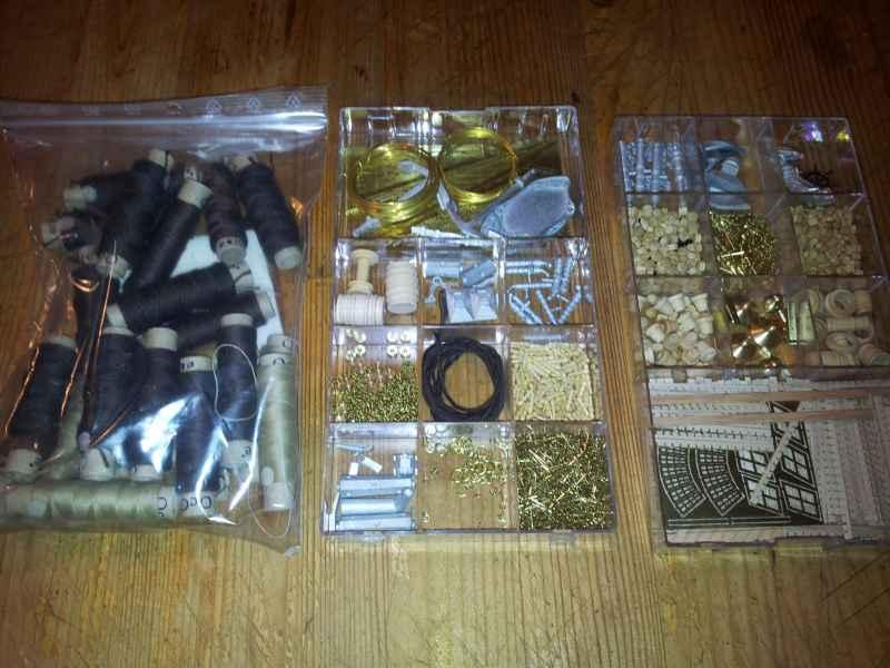 Bounty au 1/45 - Kit OcCre Bounty-7