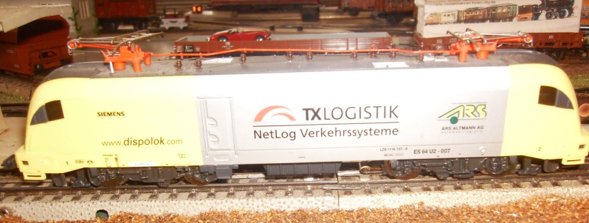 Piko Taurus TX Logistik PICT0019