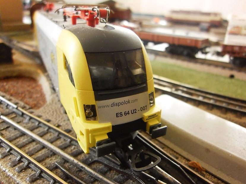 Piko Taurus TX Logistik PICT0020