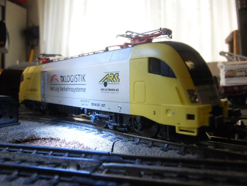 Piko Taurus TX Logistik PICT0023
