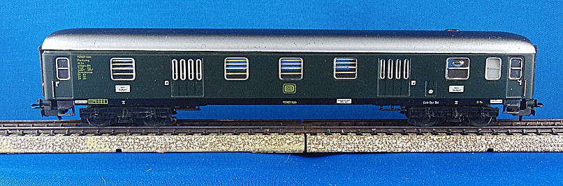 Post/Gepäckwagen 4044-1